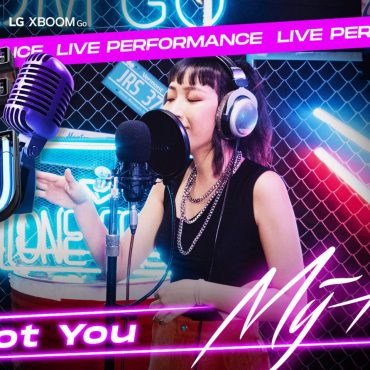 MỸ ANH - GOT YOU (The Heroes Version) | Live @84GRND 