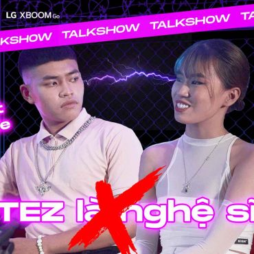 Lào thủ Tez Freestyle | Truth or Dare | Tez & Pháo Northside | 84GRND
