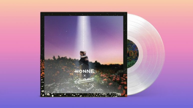 HONNE - Let's Just Say The World Ended A Week From Now, What Would You Do?